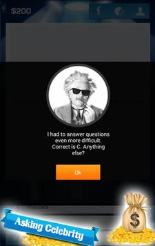 Millionaire 2016 pro poster