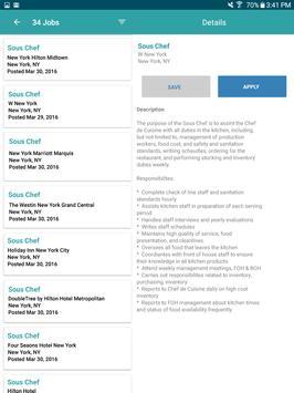 Hcareers Job Search screenshot 6