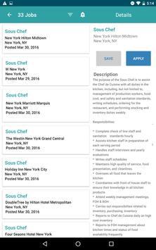 Hcareers Job Search screenshot 12
