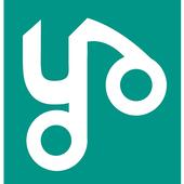 YoRide - Public Transport App icon
