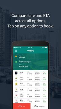 YoRide - Public Transport App screenshot 10
