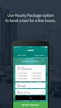 YoRide - Public Transport App screenshot 9