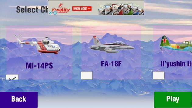 Air Strike apk screenshot