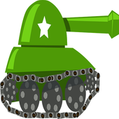 Aircraft Tank war Game (Full of action) icon
