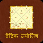 Vaidik Jyotish icon