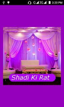 Suhagrat Tips poster