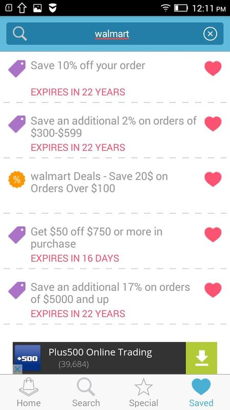 Coupons for dollar general apk download free shopping for General motors parts online discount code