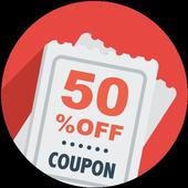 Coupons for Trader Joe's icon
