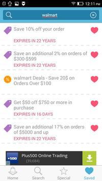 Coupons for Trader Joe's screenshot 2