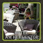 Hotel am Hehlentor icon