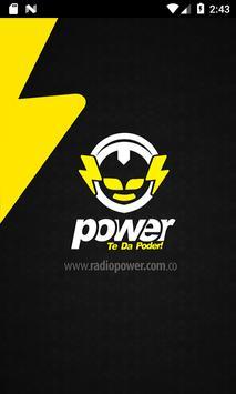 Radio Power poster