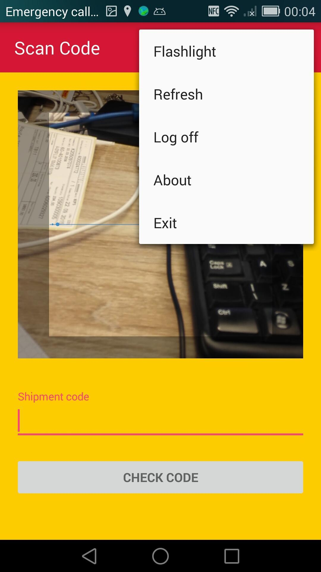 DHL MyID-inside Logistics App for Android - APK Download