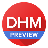 DHM Preview icon