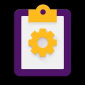 Native Clipboard icon