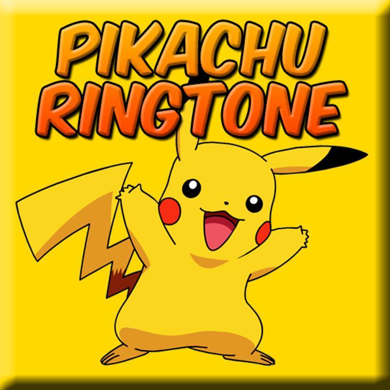 pi pikachu sms ringtone download