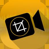 Video Cropper icon