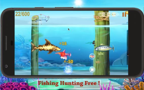 Fishing Hunting screenshot 1
