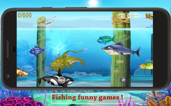 Fishing Hunting screenshot 2