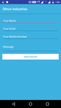Dhruv Industries screenshot 3