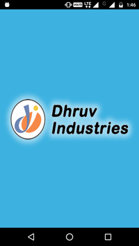 Dhruv Industries poster