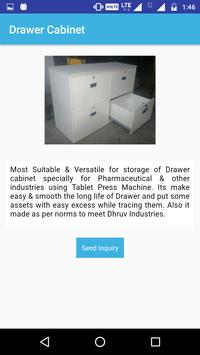Dhruv Industries screenshot 2