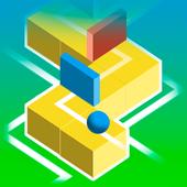 Amazing Color ZigZag icon