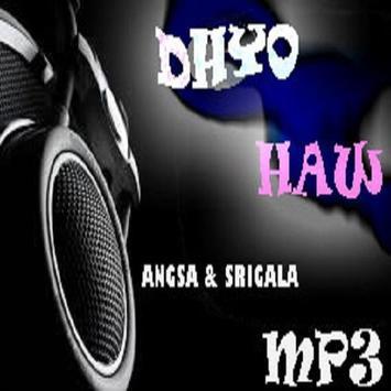 lagu dhyo haw lengkap screenshot 2
