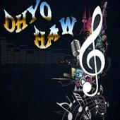 dhyo haw mp3 icon