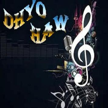 dhyo haw mp3 screenshot 1