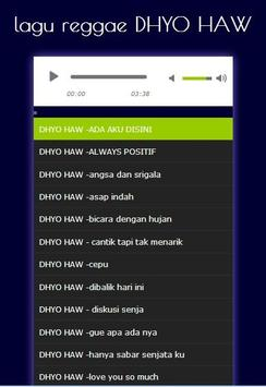 dhyo haw mp3 screenshot 2