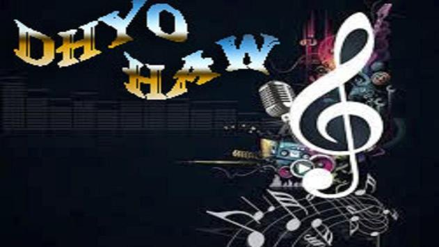 dhyo haw mp3 screenshot 4