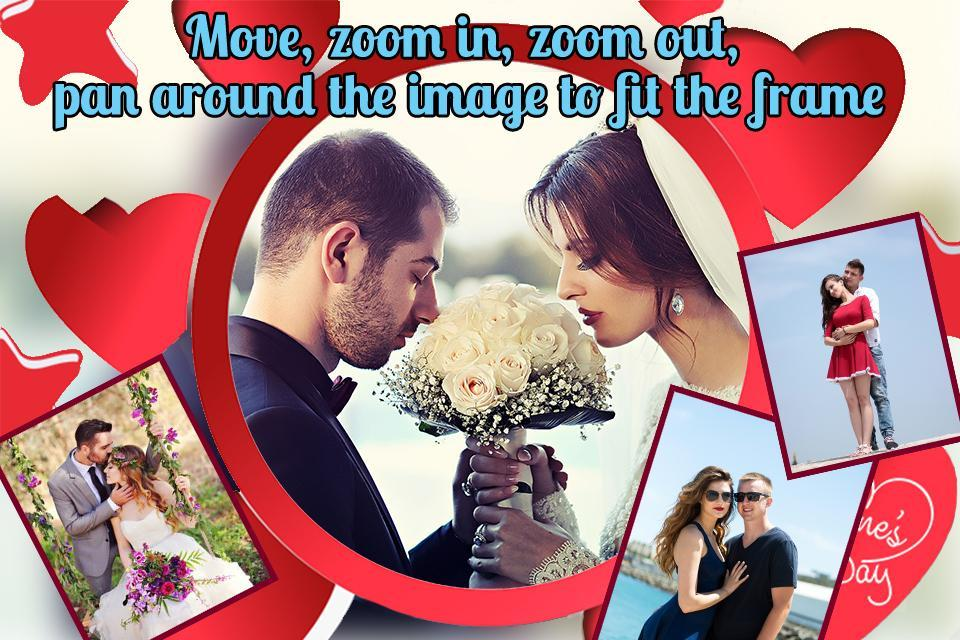 Love Photo Frame for Android - APK Download