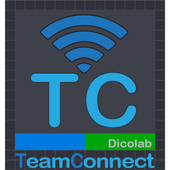 TeamConnect icon