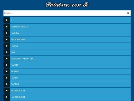 Diccionario Jurídico screenshot 5