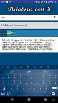 Diccionario Jurídico screenshot 1