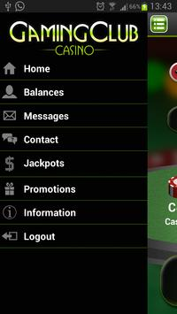 Casino Lounge screenshot 3