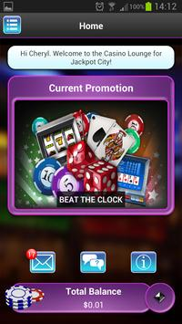 Casino Lounge apk screenshot