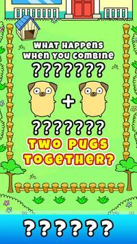 Pug Evolution Simulator apk screenshot