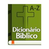 Dicionário Bíblico icon