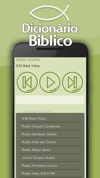 Dicionário Bíblico ảnh chụp màn hình 4