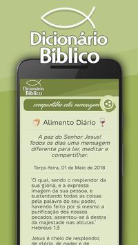 Dicionário Bíblico ảnh chụp màn hình 5