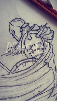 Draw an Anime screenshot 2