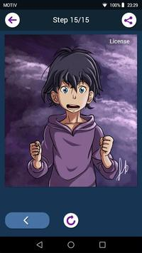 Draw an Anime screenshot 7