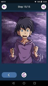 How To Draw Anime And Manga screenshot 7