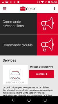 Dickson Connect apk screenshot