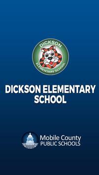 Dickson Elementary poster