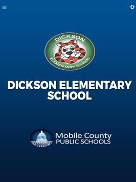 Dickson Elementary apk screenshot