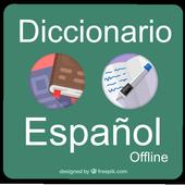 Diccionario Español (Offline) icon