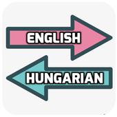 English Hungarian Translator icon
