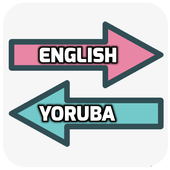 English Yoruba Translator icon